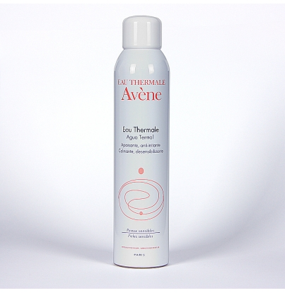 AVENE AGUA TERMAL  300 ML.