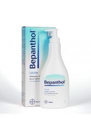 BEPANTHOL LOCION 400 ML. DOSIFICADOR